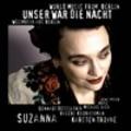 Thumbnail Suzanna - Unser war die Nacht